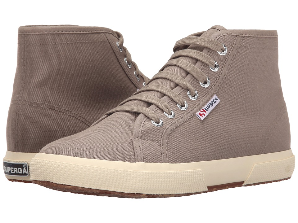 Superga 2095 COTU Mushroom Lace up casual Shoes