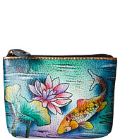 Anuschka Handbags - 1031 Coin Pouch