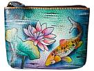 Anuschka Handbags 1031 (Karmic Koy)