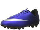 Nike Kids Jr Mercurial Vortex II CR FG-R Soccer