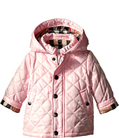 Burberry Kids - Jerry Jacket (Infant/Toddler)