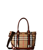 Burberry Kids - Marta Diaper Bag