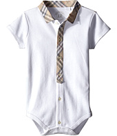 Burberry Kids - Tannar Bodysuit (Infant)