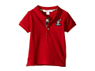 Burberry Kids Burberry Kids Palmer Polo (Infant/Toddler)