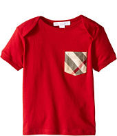 Burberry Kids - Callum Tee (Infant/Toddler)