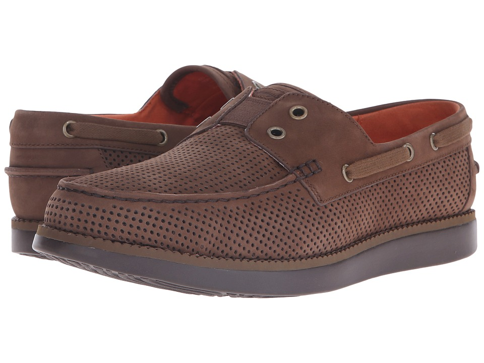 Tommy Bahama - Relaxology Mahlue (Dark Brown) Men