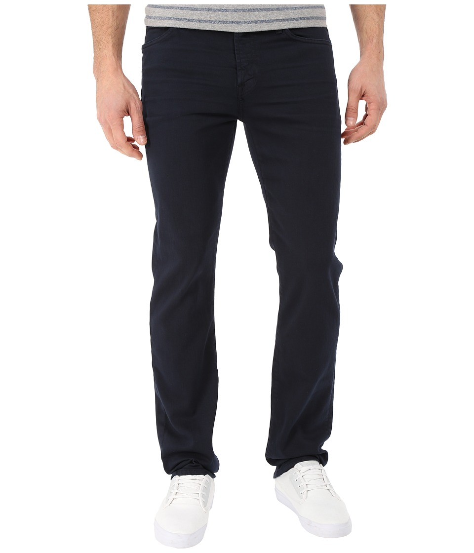 7 For All Mankind Slimmy in Night Navy (Night Navy) Men