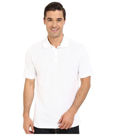 Nike SB SB Dri-FIT™ Pique Polo - White/White