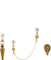 Vanessa Mooney - Zeppelin Earrings Set