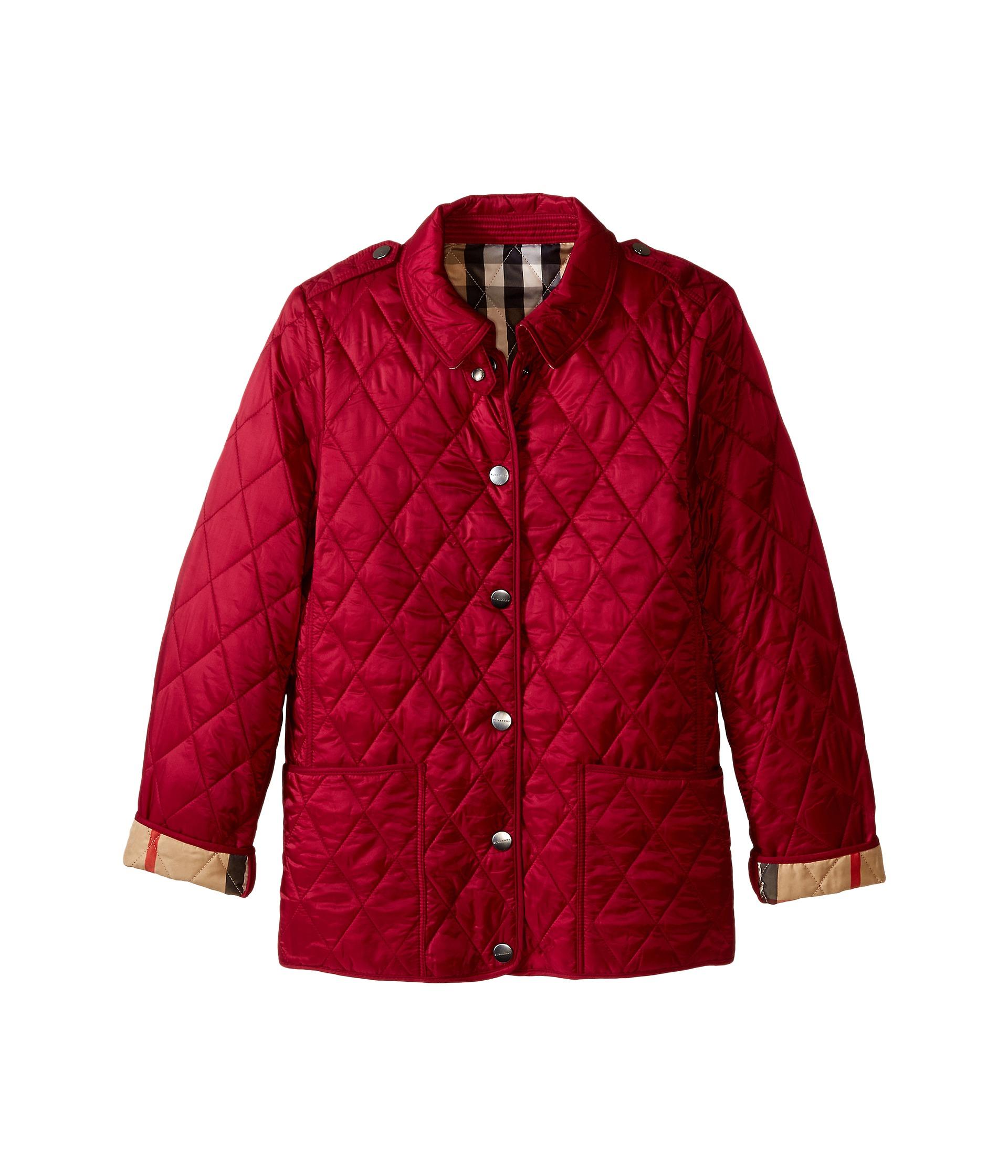 Купить Детскую Куртку Барбери