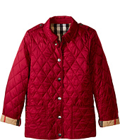 Burberry Kids - Pirmont Jacket (Little Kids/Big Kids)