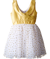 fiveloaves twofish - Sparkling Stars Party Dress (Big Kids)