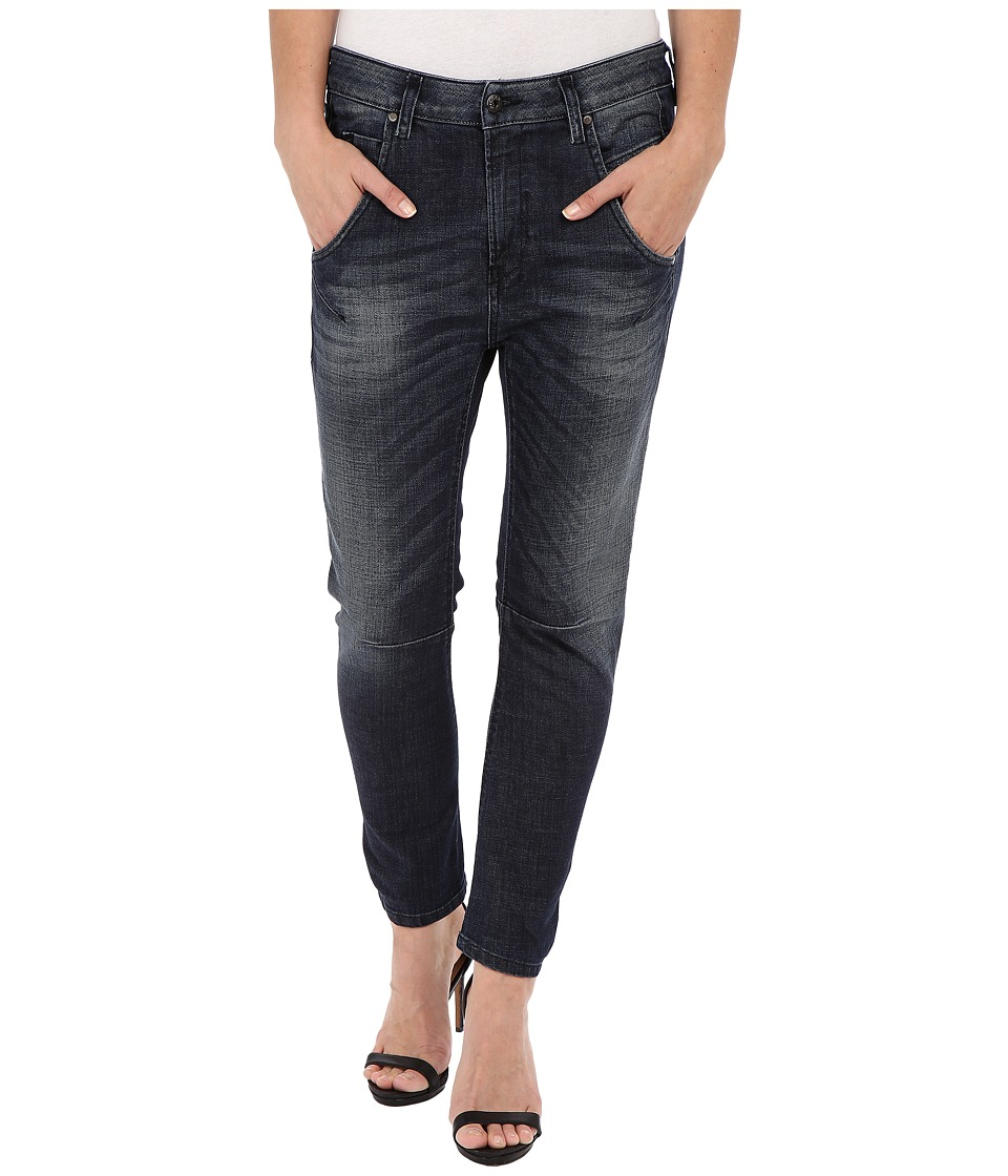 Diesel Fayza Trousers in Denim 847Q Denim Womens Jeans