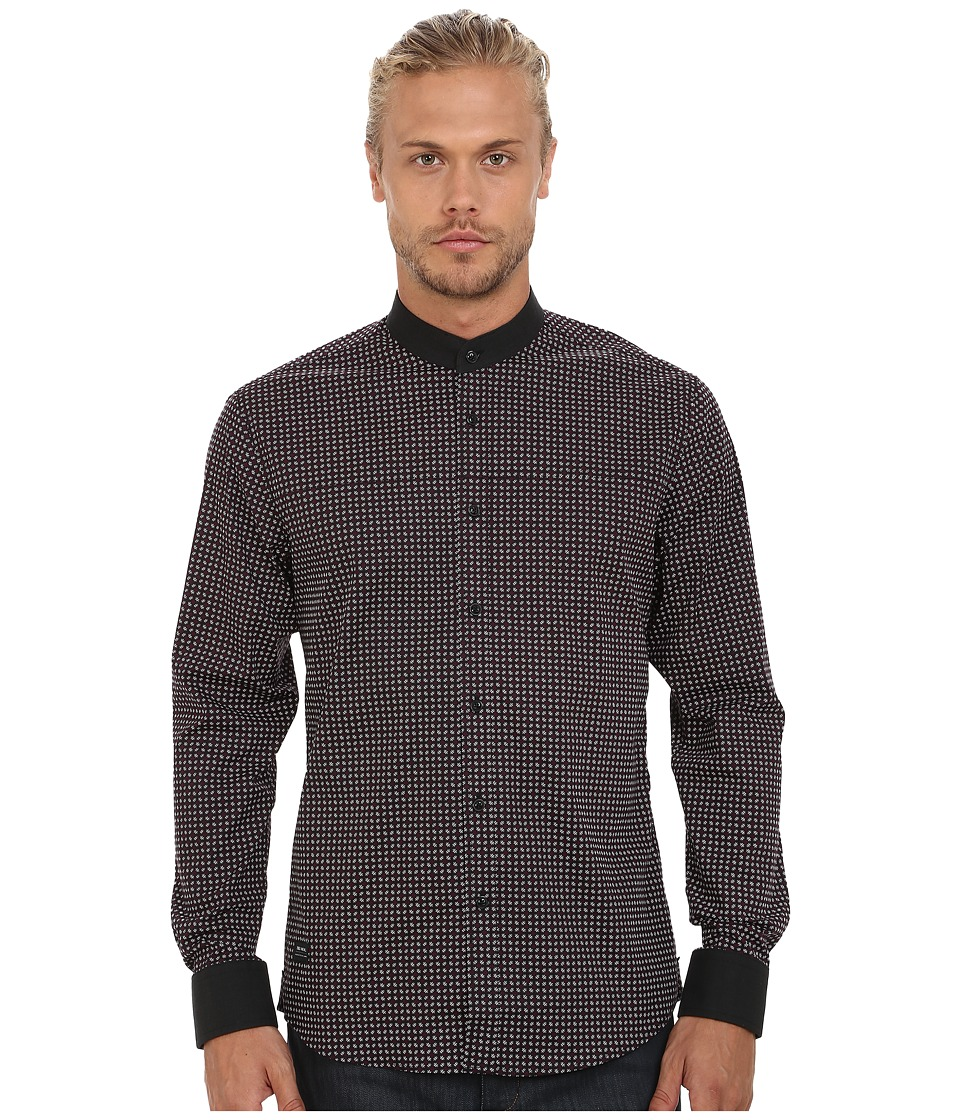 7 Diamonds 7 Diamonds - Paperbond Long Sleeve Shirt