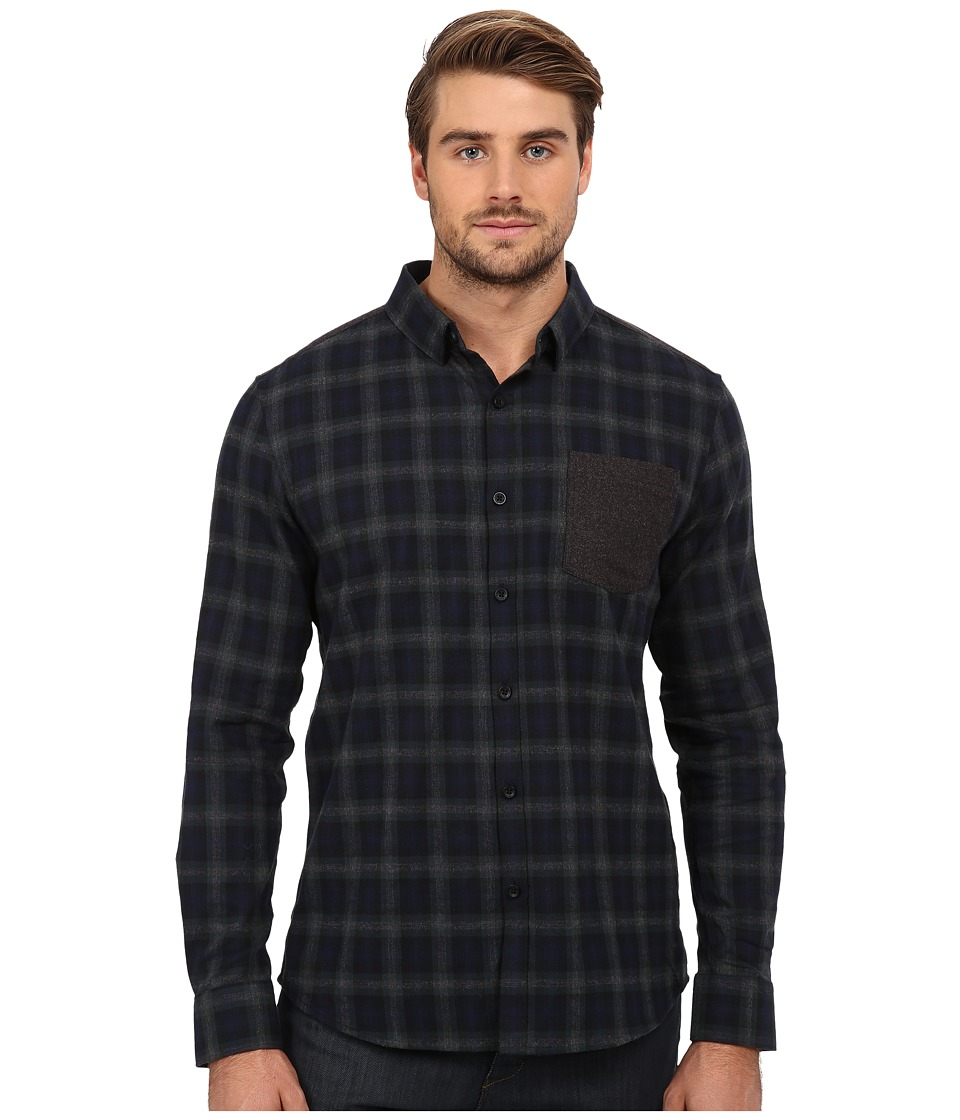 7 Diamonds 7 Diamonds - Evergreen Long Sleeve Shirt