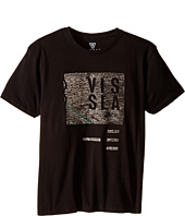 VISSLA Kids - Welcome T-Shirt (Big Kids)