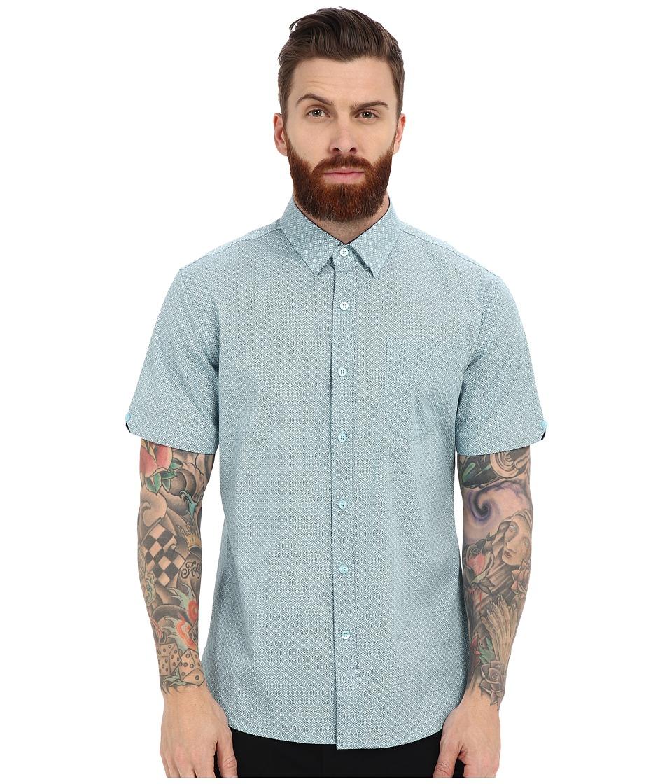 7 Diamonds - Stardust Short Sleeve Shirt