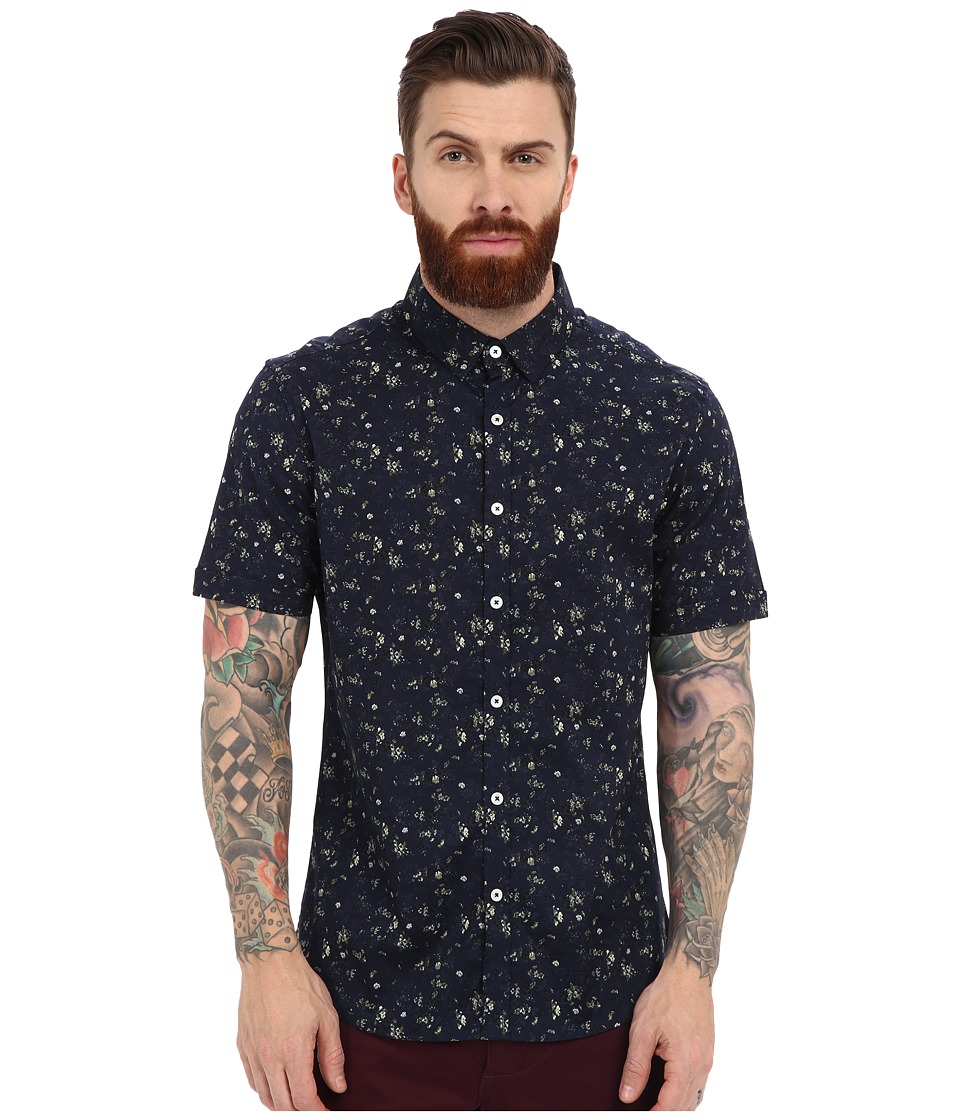 7 Diamonds - Ride Out Short Sleeve Shirt