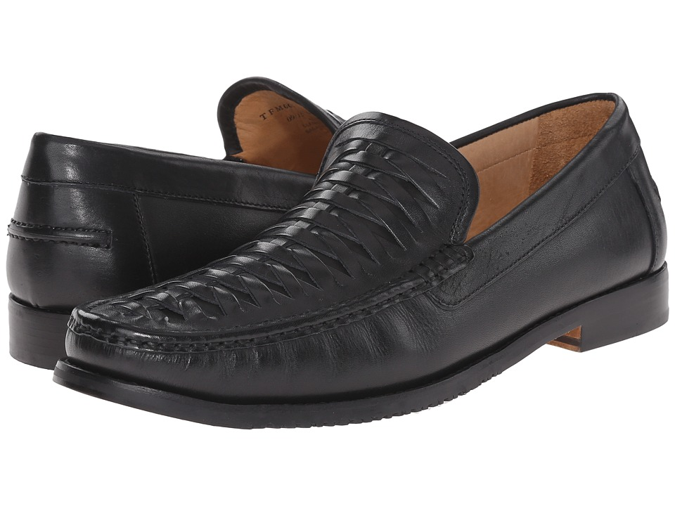 Tommy Bahama - Fynn Slipon (Black) Men