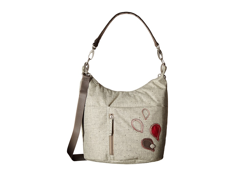 Haiku - Ascend Hobo (Mushroom) Handbags