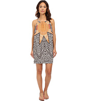 Mara Hoffman - Starbasket Drape Side Dress