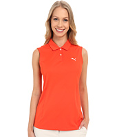 PUMA Golf - Pounce Sleeveless Polo