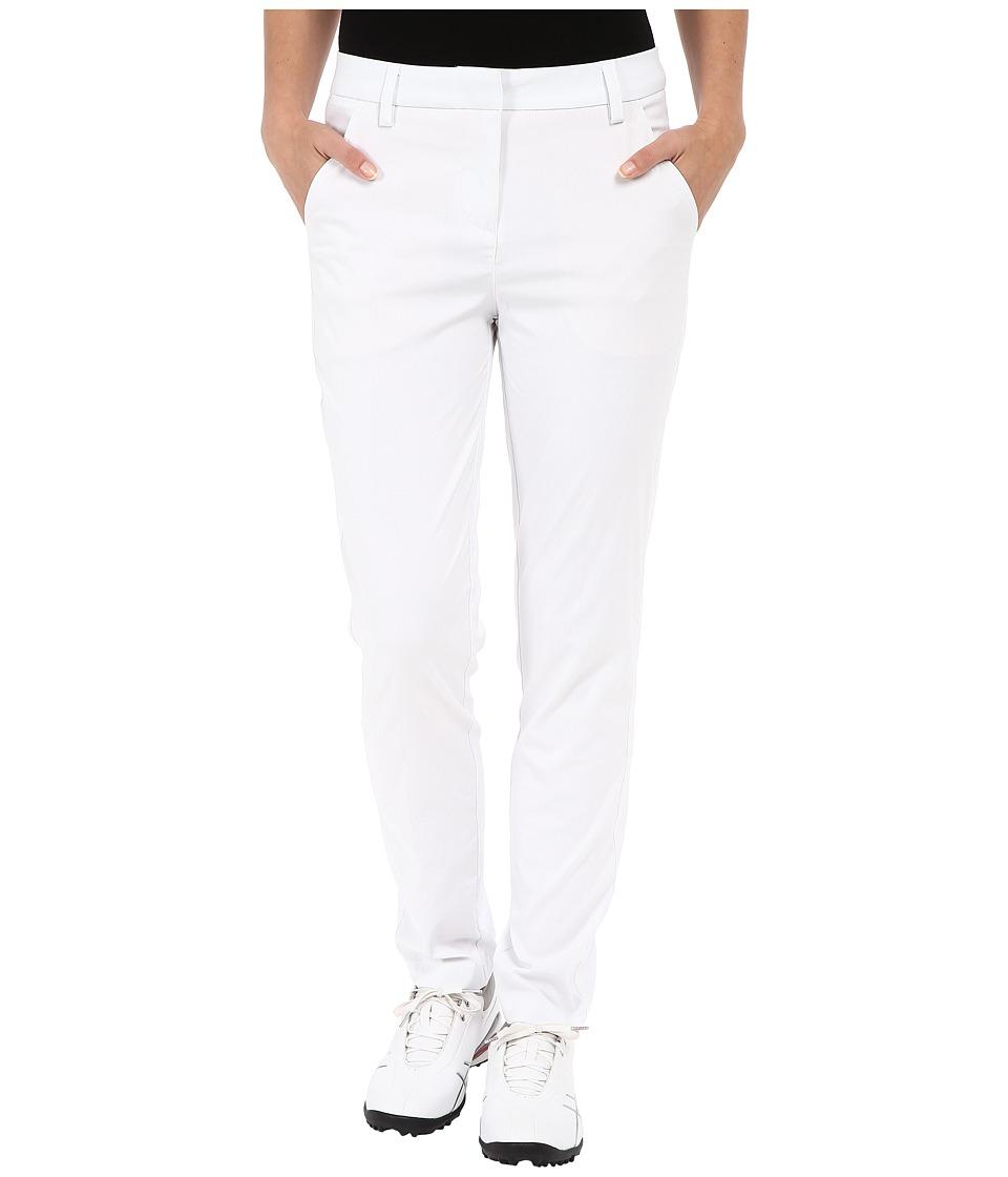 Luxury   Puma Golf Women39s Five Pocket Pants Shocking Pink 0  Clothing
