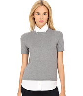 Kate Spade New York - Shirttail Sweater