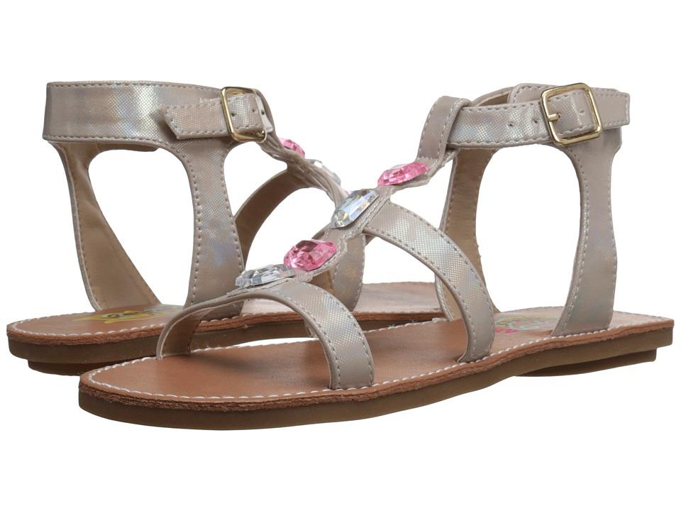 Rachel Kids Lexus Little Kid/Big Kid Beige Shimmery Girls Shoes