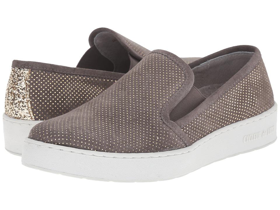 Cycleur de Luxe Navan Light Grey Womens Shoes