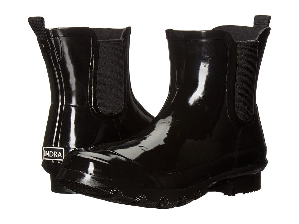 Tundra Boots Casey (Black) Women