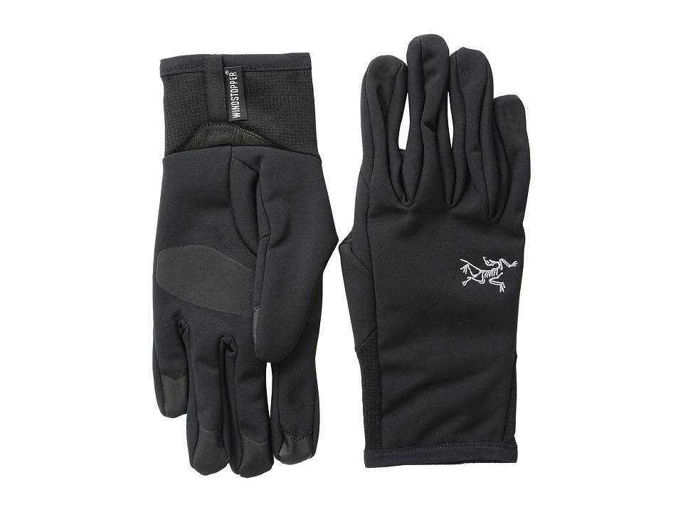 Arcteryx - Venta Gloves (Black) Ski Gloves