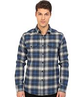 HUF - Sayulita Flannel Shirt