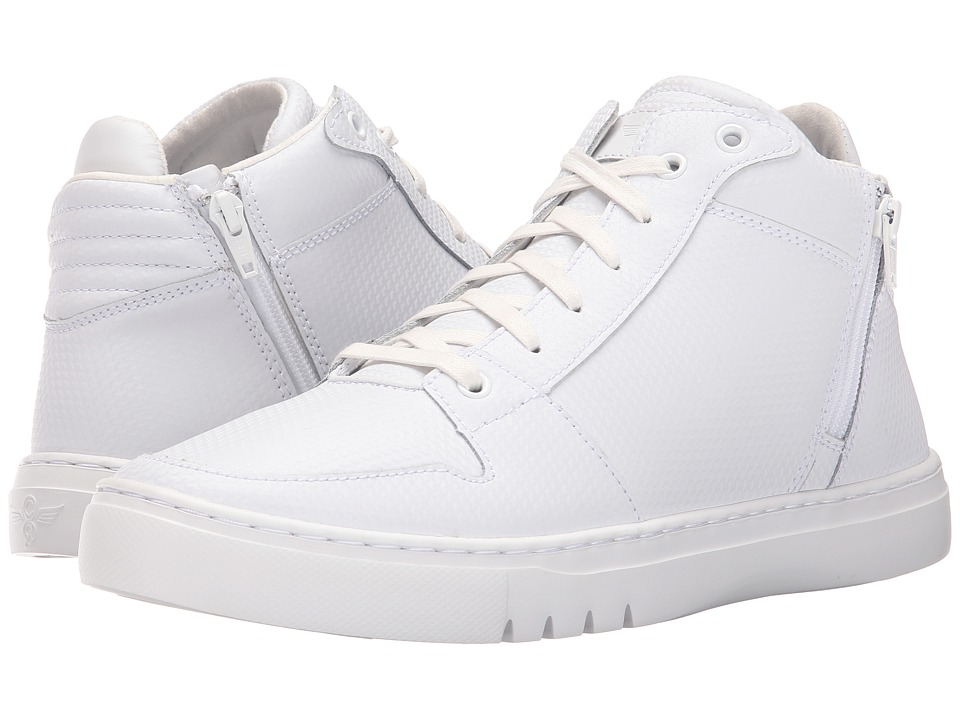Creative Recreation Adonis Mid (White/White) Men