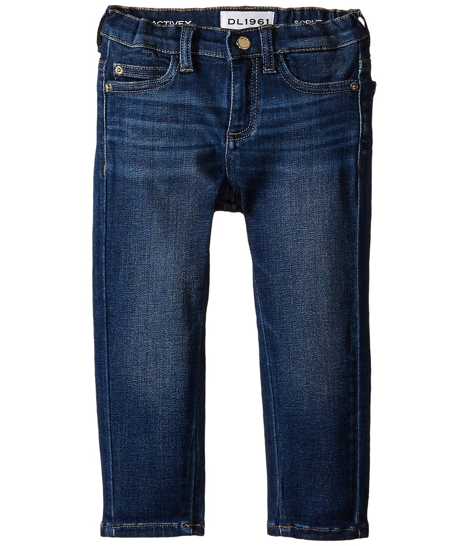 DL1961 Kids - Sophie Slim Jeans in Parula