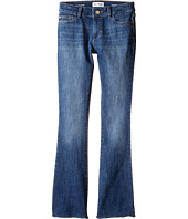 DL1961 Kids - Isabel Slim Boot Jeans in Cozy (Big Kids)