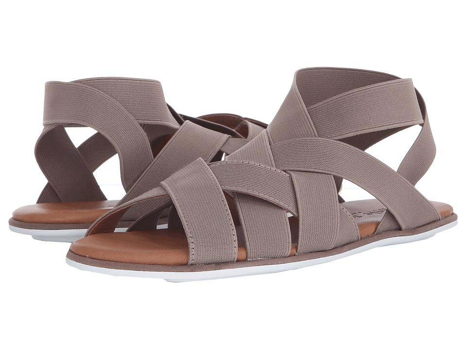 Gentle Souls Bari Mushroom Womens Sandals