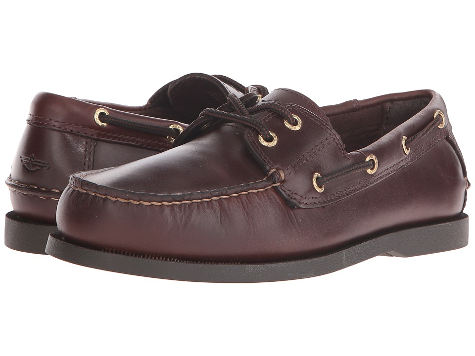 Dockers Vargas (Raisin Pull-Up) Men