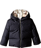 Burberry Kids - Rio Reversible Puffer Jacket (Infant)