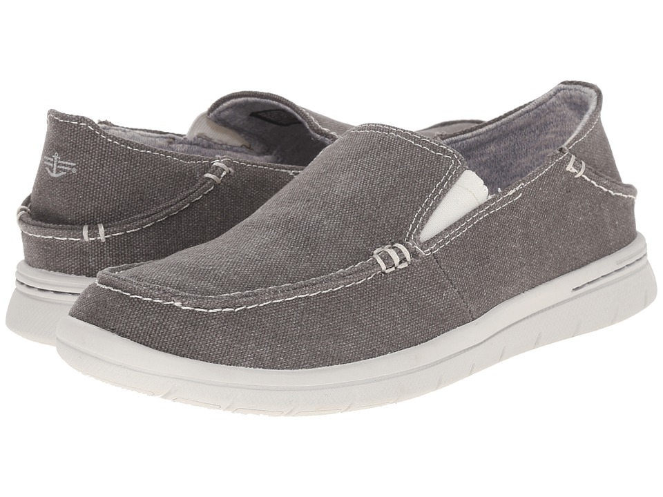 Dockers - Ravello (Grey Washed Canvas) Men