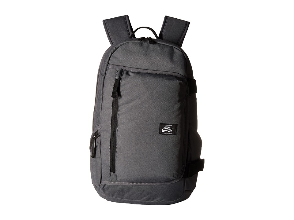 Nike SB Shelter Backpack (Dark Grey) Backpack Bags