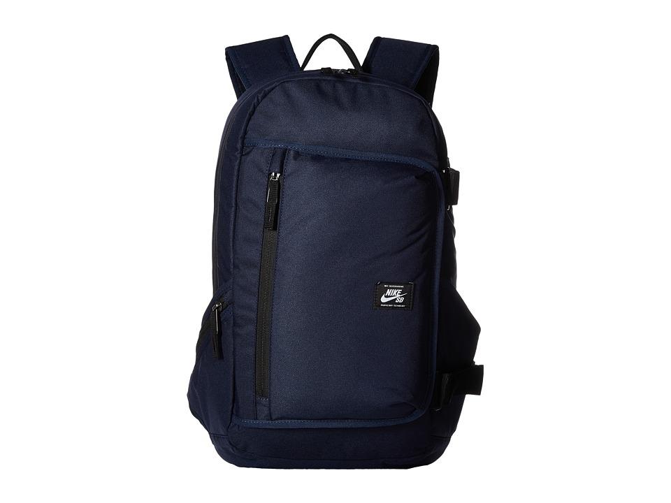 Nike SB - Shelter Backpack (Obsidian) Backpack Bags