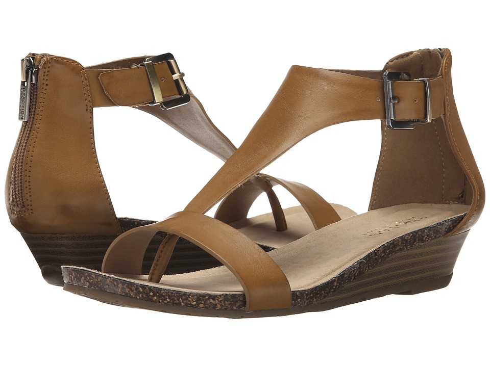 Kenneth Cole Reaction Great Gal (Toffee) Women