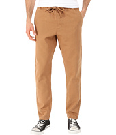 Obey - Traveler Canvas Pants
