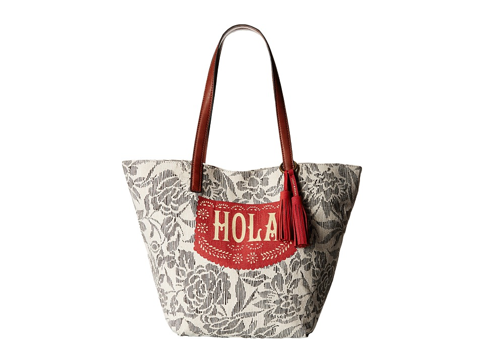 Lucky Brand - Key West Tote (Hola) Tote Handbags