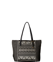 Lucky Brand - Cassis Top Zip Tote