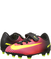 Nike Kids - Jr Mercurial Vortex III (V) FG Soccer (Toddler/Little Kid)