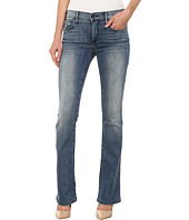 True Religion - Becca Petite Bootcut Jeans in Earths Mystery