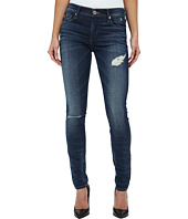 True Religion - Halle Super Skinny Jeans in Dark Authentic Indigo