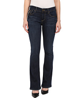 True Religion - Becca Petite Bootcut Jeans in Picassos Blues